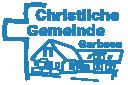 Christliche Gemeinde Garbsen Logo