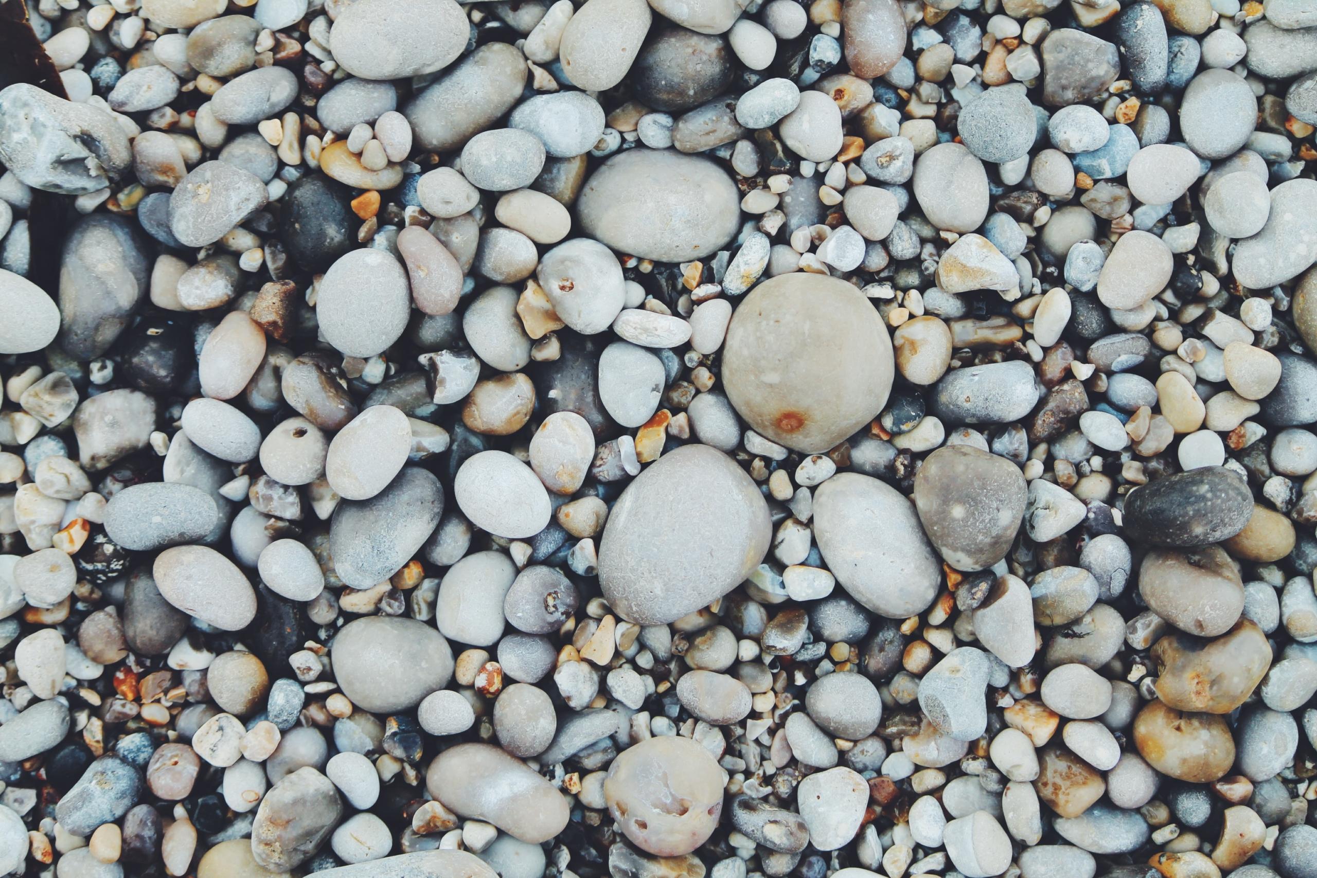 Wenn Steine schreien